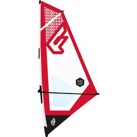 Fanatic Ride - 5,5 M2 rouge/argent